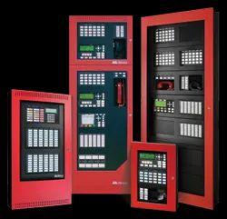 Fire Alarm Control Panel Repairing Service, Maharashtra