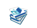 English Laminated Paper Pharma Visual Aid, Size: 17x11 Inch