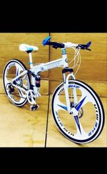 bicycle price in india
