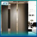 t Profile -(25mm) Stainless Steel - Gold Mirror & Brushed Gold