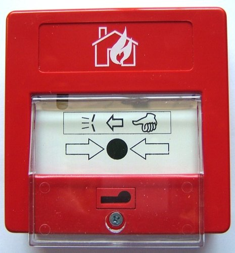 Addressable Fire Alarm Panel Intellifire