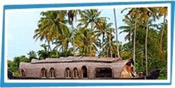 Pan India Package Kerala Tour
