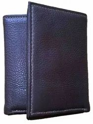 Try fold leather wallet