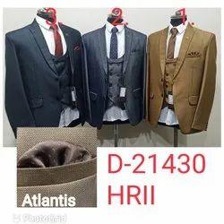 5 Piece Trendy Men Suit
