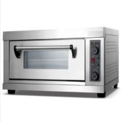Electric Single Deck Baking Oven