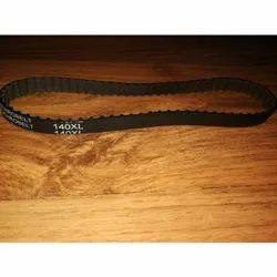 140XL Rubber Timing Belt