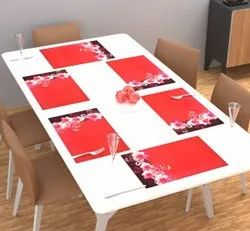 12x18 Inch PVC Dining Table Mats
