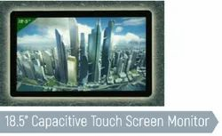 Smart Touch Monitor 185