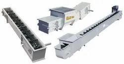 Z Type Belt Conveyor