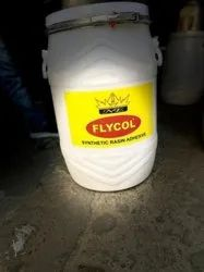 50 Kg FLYCOL Synthetic Resin Adhesive