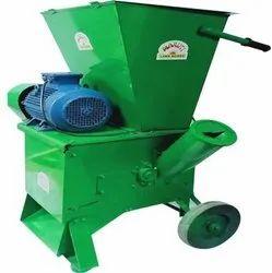 Electric Garden Waste Shredder