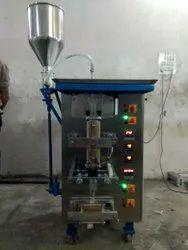Chuna Paste Packing Machine
