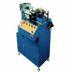 HEDA-813 Loose Transistor Former Machine