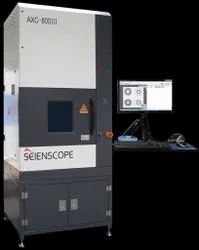 AXC-800 III Scienscope Component Management System