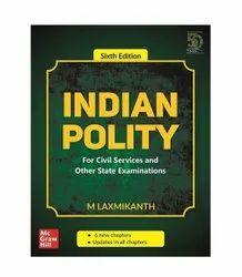 English Indian Political Book