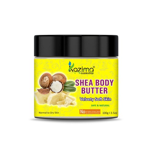 KAZIMA Shea Body Butter