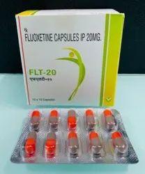 Fluoxetine Capsule Ip 20 Mg