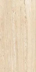 Brown Gloosy Vitrified Tiles, Thickness: 6 - 8 mm, Size/Dimension: Large