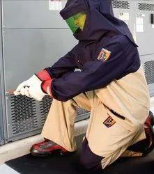霍尼韦尔8 Cal/cm2电弧闪光防护服