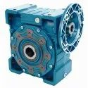 Hollow Shaft Aluminum Worm Gearboxes