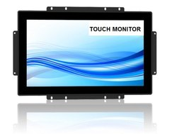ABS IPS TOUCH LCD/LED MONITOR 15.6 and 18 inch, Ac, Display Size: 15.6