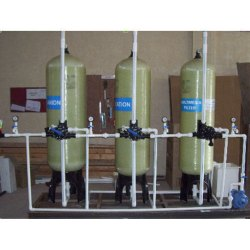 DM Water Plant