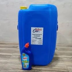 ExtraCare Liquid Toilet Cleaners, Packaging Size: 50 Liter