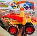 Tiger 7 Dumper Toy Truck