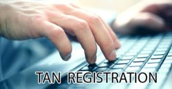 Online Financial Consultant Tan Registration Services, in Pan India