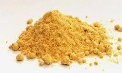 Yellow Mustard Powder, Packaging Type: HDPE Bag, Packaging Size: 25 kg