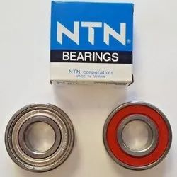 Stainless Steel NTN Ball Bearing, For Automobile Industry, Weight: 200 G