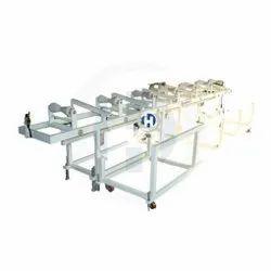 HDPE Tilting Unit