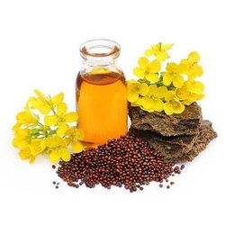 Kachi Ghani Mustard Oil, Packaging Type: Plastic Bottle, Packaging Size: 1 litre