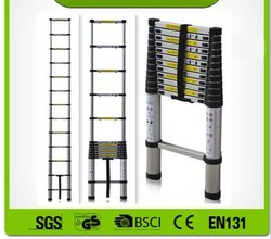 Telescopic Step Ladder