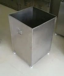 stainless steel Storage Drums, Capacity: 0 to 50 Litres
