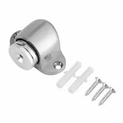 Electromagnetic Floor Door Holder/Stopper With Bolts-01