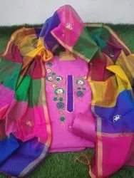 Banarasi Aari Work Suit