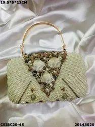 Bridal Box Clutch