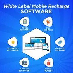 White Label Mobile Recharge Portal Development