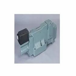 Proportional Electro-Hydraulic High Response Type Directional And Flow Control Valves