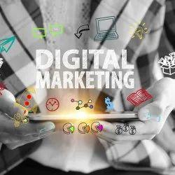 Social Media Marketing In-App Advertisement, Digital Marketing