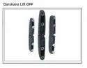 Darshana Lift OFF