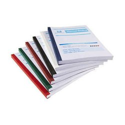 School,College & Office Art Paper Digital Printing Books, in Pan India