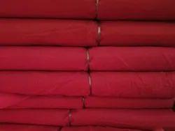 Vijay Sagar Plain Soft Synthetic Fabric, For Clothing