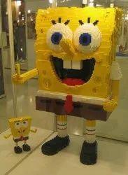 3D Cartoon Theme Designer
