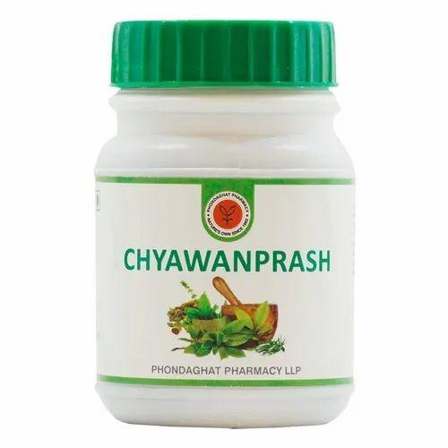 Phondaghat Chyawanprash