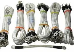 2 Core Uninyvin Electric Cable