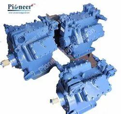 bock fx 16 /fx 14 reconditioned compressor