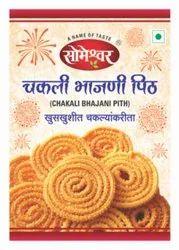 Chakali Bhajani Pith, Packaging Size: 1 Kg