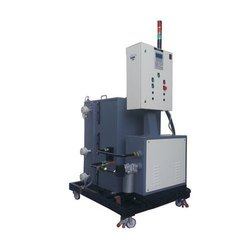 Fluidyne Industrial Dispensers